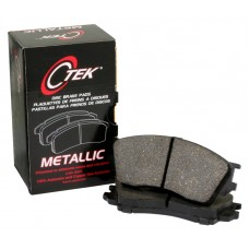 Centric C-TEK Metallic Brake Friction
