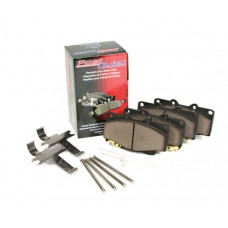 Centric Posi Quiet Ceramic Brake Pads