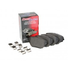 Centric Posi Quiet Extended Wear Brake Pads