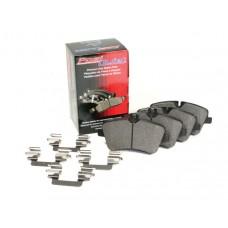 Centric Posi Quiet Semi-Metallic Brake Pads