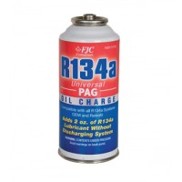 FJC R134a Universal PAG Oil Charge