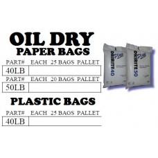 Dri-Rite Oil Dry