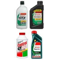 Castrol Oils & Fluids