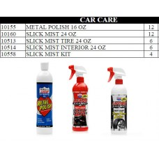 Lucas Appearance Products