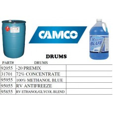 Camco Windshield Washer Fluid