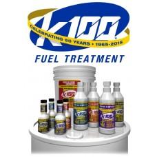 K100 Fuel Treatment
