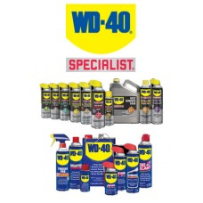 WD-40 Lubricants