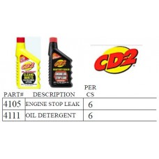 CD-2 Oil Additives