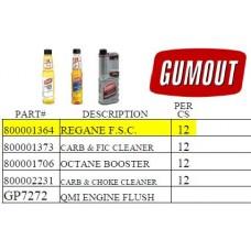 Gumout Fuel Additives