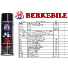 Berkebile Products