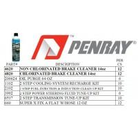 Penray Performance Products