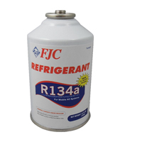 FJC R134a