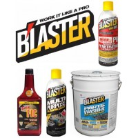 B'laster Lubricants & Solvents