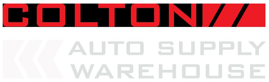 Colton Auto Supply Warehouse